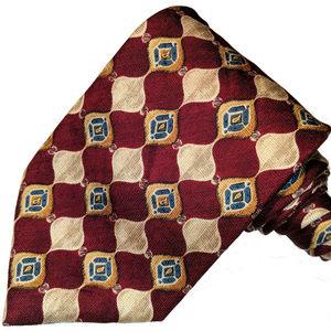 Robert Stock silk tie